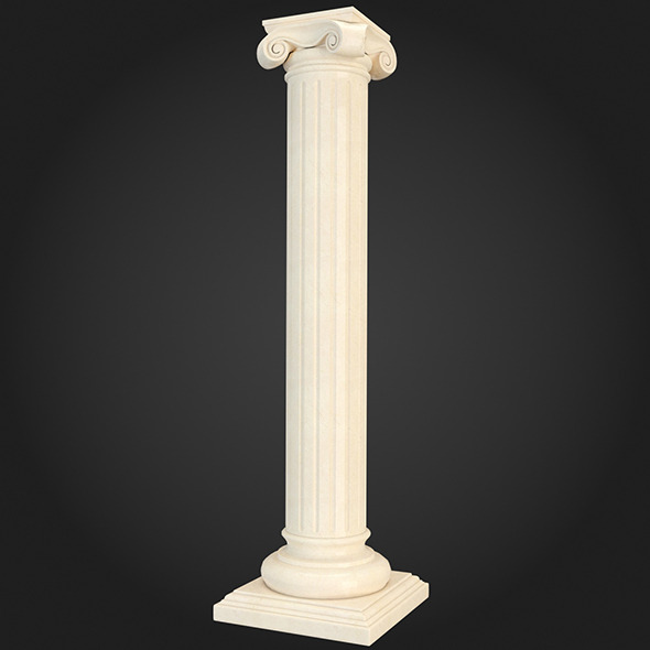 Column 023 - 3DOcean Item for Sale