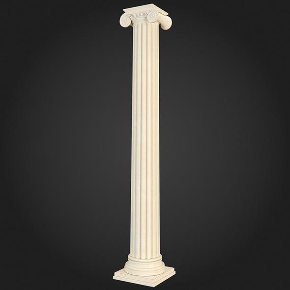 Column 025 - 3DOcean Item for Sale
