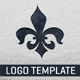 Histoire Naturelle # Logo Template - GraphicRiver Item for Sale