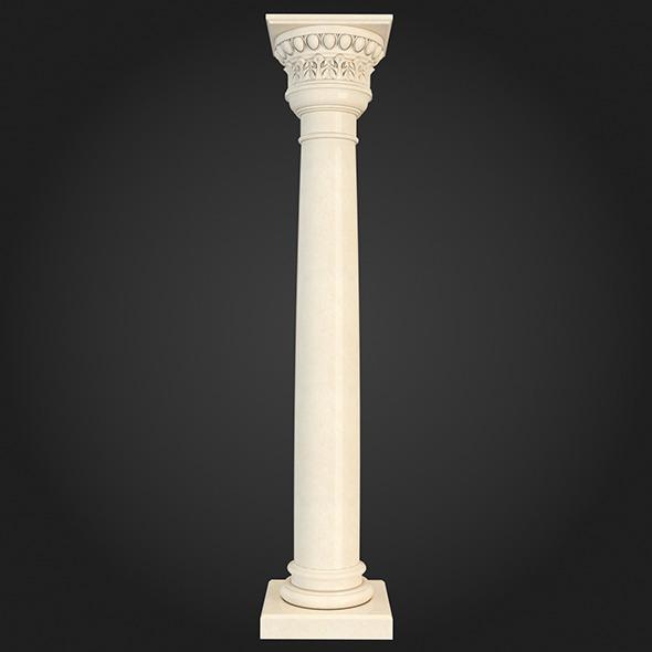 Column 029 - 3DOcean Item for Sale