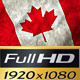 Canada Flag - VideoHive Item for Sale