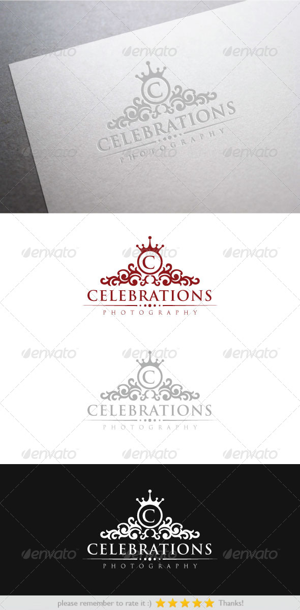 Celebrations Photography - Vector Abstract