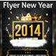 Flyer New Year 2