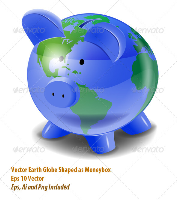 Saving World - Conceptual Vectors