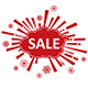 Christmas Sale Design - GraphicRiver Item for Sale