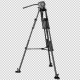 Rotating 3D Tripod - VideoHive Item for Sale