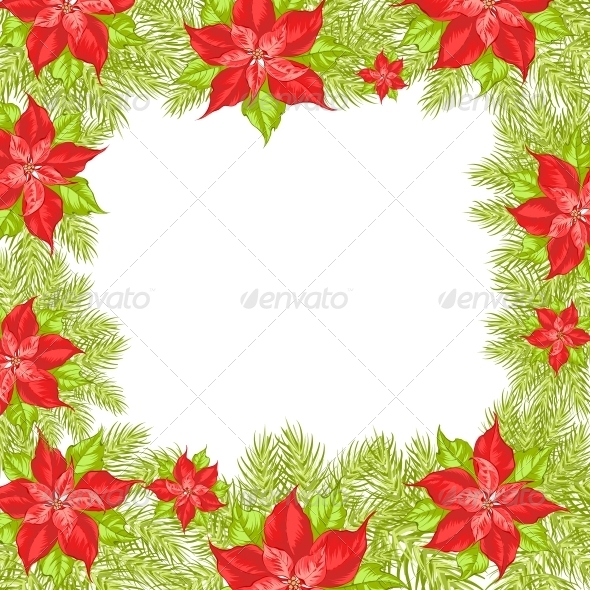 Christmas and New Year Greeting Card - Christmas Seasons/Holidays