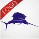 SailFish Logo  - GraphicRiver Item for Sale