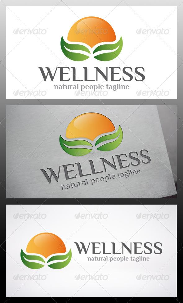 Nature Logo - Nature Logo Templates