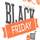 Black Friday Flyer & Poster - GraphicRiver Item for Sale