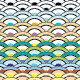 Fish Scale Pattern - GraphicRiver Item for Sale