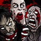 Zombie Horror Pack - GraphicRiver Item for Sale
