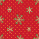 Background with Snowflakes - GraphicRiver Item for Sale