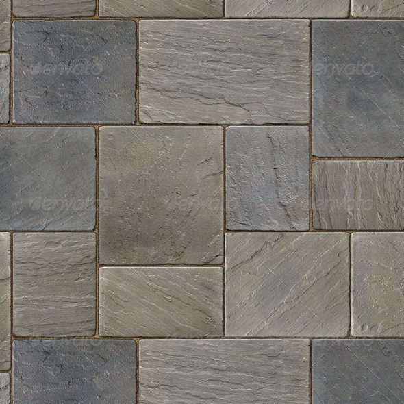 Not Hewn Stone Texture - 3DOcean Item for Sale