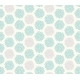 Seamless Floral Geometric Pattern - GraphicRiver Item for Sale