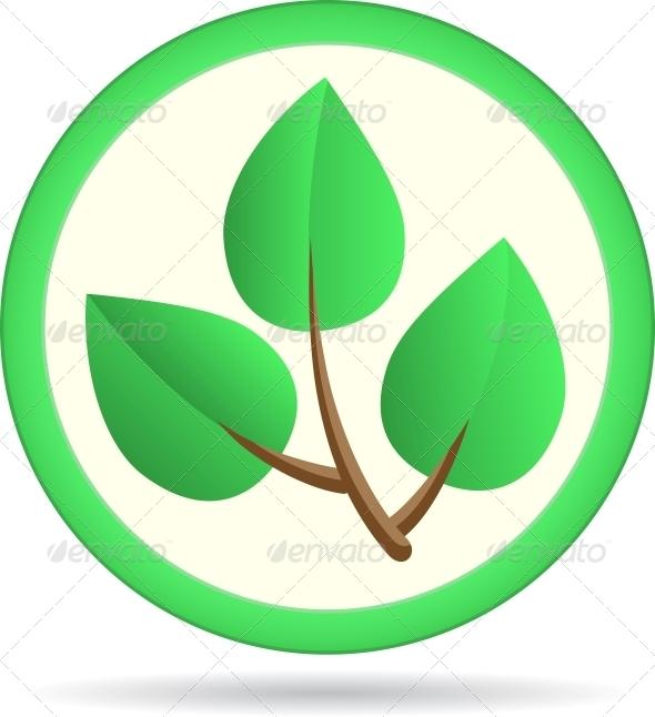 Green Leaves - Seasons Nature