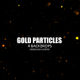 Gold Particles - VideoHive Item for Sale
