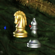 Xmas Tree with Chess Toys - VideoHive Item for Sale