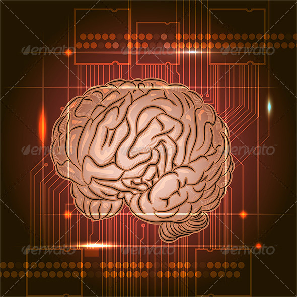 Brain Board - Computers Technology