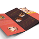 Elegant Beauty Salon Tri-fold Brochure - GraphicRiver Item for Sale