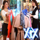 Girls Shopping For Clothing - VideoHive Item for Sale