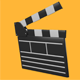 Free Download  Movie Clapperboard 4K Nulled