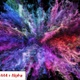 Colorful Powder Explosion - VideoHive Item for Sale