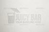 Identity branding logo juice shiyaa preview004.  thumbnail