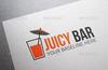 Identity branding logo juice shiyaa preview006.  thumbnail
