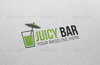 Identity branding logo juice shiyaa preview007.  thumbnail