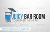 Identity branding logo juice shiyaa preview009.  thumbnail