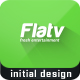 Flat Broadcast Pack - VideoHive Item for Sale