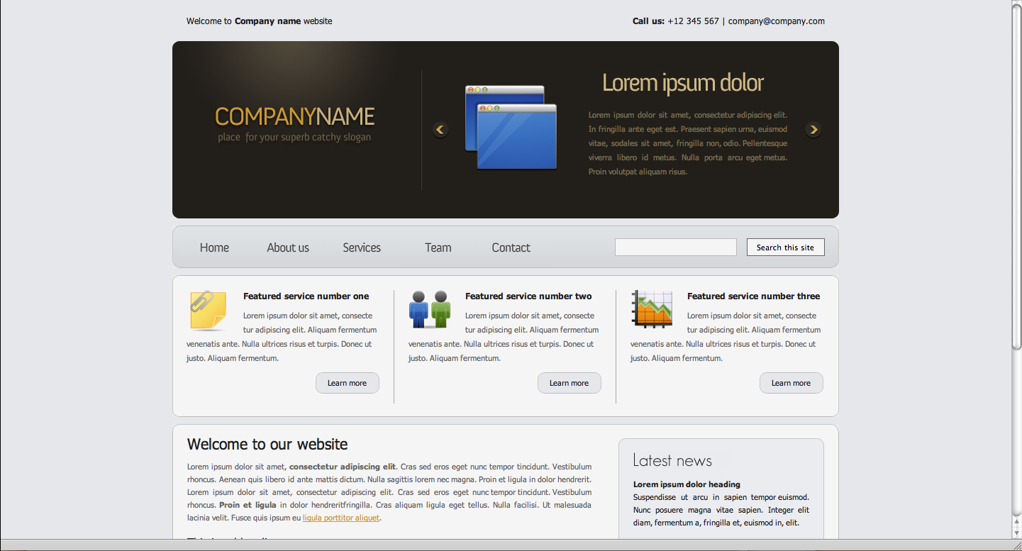 Free Download SilverBussines Nulled Latest Version