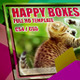 Happy BOXES! - VideoHive Item for Sale