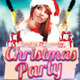 Christmas Party Flyer - Vol. 02 - GraphicRiver Item for Sale