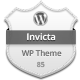 Invicta WordPress Theme Nulled