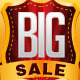 Big Sale Banner Set  - III - GraphicRiver Item for Sale