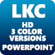LKC - Clean Corporate Powerpoint Presentation - GraphicRiver Item for Sale