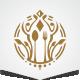 Royal Food Logo - GraphicRiver Item for Sale