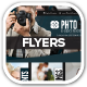 Photographia Photography Service Flyer - GraphicRiver Item for Sale