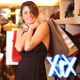 Happy Woman With Shopping Bags - VideoHive Item for Sale