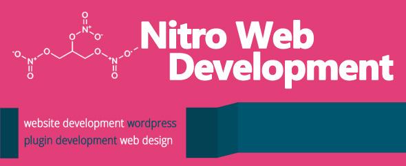 Nitroweb banner