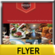 SuShi Menu and Namecard - GraphicRiver Item for Sale
