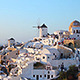 Sunset Oia - VideoHive Item for Sale
