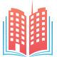 City Books - GraphicRiver Item for Sale