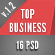 Top Business Newsletter - GraphicRiver Item for Sale