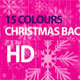 15 Christmas HD backgrounds   - GraphicRiver Item for Sale