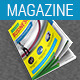 Multipurpose Business Magazine Vol-2 - GraphicRiver Item for Sale