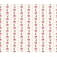 Seamless Floral Pattern with Pink Flowers. - GraphicRiver Item for Sale