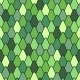 Seamless Pattern with Stylized Scales. - GraphicRiver Item for Sale
